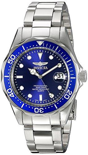 インヴィクタ インビクタ プロダイバー 腕時計 メンズ 9204SYB 【送料無料】Invicta Men's 9204SYB Pro Diver Analog Display Quartz Silver Watchインヴィクタ インビクタ プロダイバー 腕時計 メンズ 9204SYB