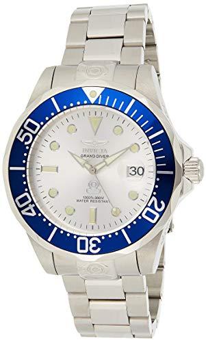 インヴィクタ インビクタ プロダイバー 腕時計 メンズ INVICTA-3046 Invicta Men's 3046 Pro Diver Collection Grand Diver Automatic Watchインヴィクタ インビクタ プロダイバー 腕時計 メンズ INVICTA-3046