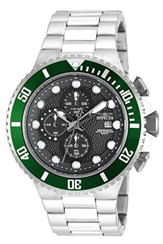 腕時計 インヴィクタ インビクタ プロダイバー メンズ 18908 【送料無料】Invicta Men's 18908 Pro Diver Analog Display Quartz Silver Watch腕時計 インヴィクタ インビクタ プロダイバー メンズ 18908
