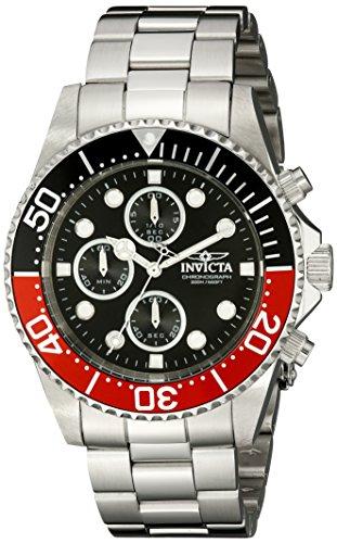 インヴィクタ インビクタ プロダイバー 腕時計 メンズ 1770 【送料無料】Invicta Men's 1770 Pro Diver Collection Chronograph Watchインヴィクタ インビクタ プロダイバー 腕時計 メンズ 1770