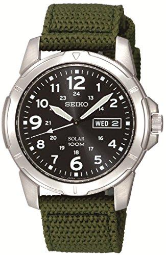 セイコー 腕時計 メンズ SNE095P2 Seiko Men's SNE095P2 Stainless Steel Watchセイコー 腕時計 メンズ SNE095P2