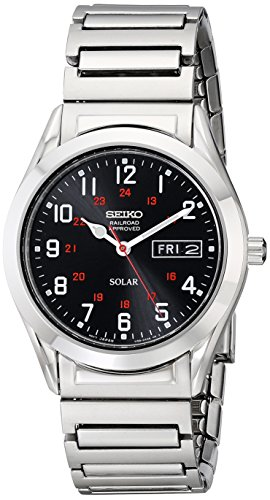 セイコー 腕時計 メンズ SNE179 Seiko Men's SNE179