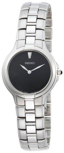 セイコー 腕時計 レディース SFQ833 Seiko Women's SFQ833 Affinity Stainless Steel Watchセイコー 腕時計 レディース SFQ833