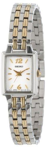 セイコー 腕時計 レディース SXGL59 Seiko Women's SXGL59 Dress Two-Tone Watchセイコー 腕時計 レディース SXGL59