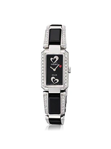 セイコー 腕時計 レディース SUP187 Seiko Solar Tressia Go Red Women's watch #SUP187セイコー 腕時計 レディース SUP187