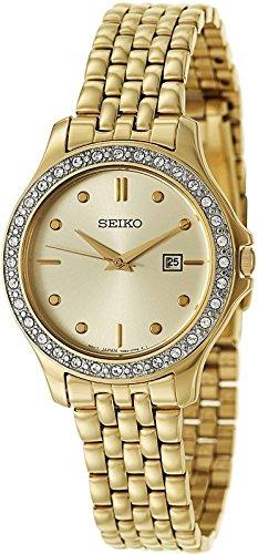 セイコー 腕時計 レディース SXDF92 Seiko Dress Women's Quartz Watch SXDF92セイコー 腕時計 レディース SXDF92