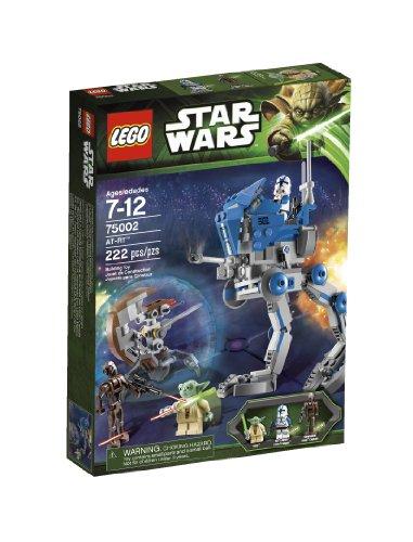 レゴ スターウォーズ 6025105 【送料無料】LEGO Star Wars AT-RT 75002 (Discontinued by manufacturer)レゴ スターウォーズ 6025105
