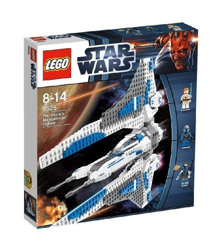 レゴ スターウォーズ 9525 LEGO Star Wars Pre Vizslas Mandalorian Fighter Play Setレゴ スターウォーズ 9525