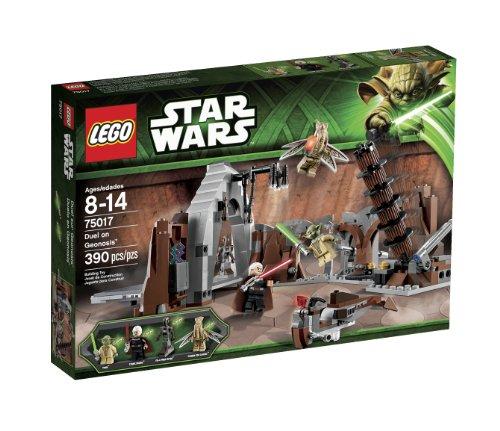レゴ スターウォーズ 6025087 LEGO Star Wars Duel on Geonosisレゴ スターウォーズ 6025087