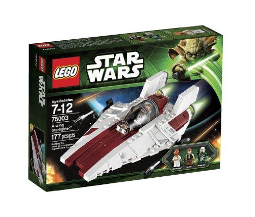 レゴ スターウォーズ 6025103 LEGO Star Wars A-wing Starfighter 75003レゴ スターウォーズ 6025103