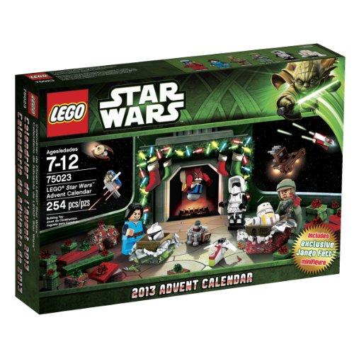 レゴ スターウォーズ 6025077 LEGO Star Wars 75023 Advent Calendar (Discontinued by manufacturer)レゴ スターウォーズ 6025077