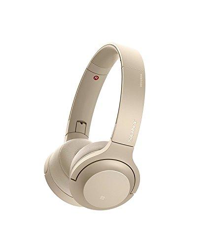 海外輸入ヘッドホン ヘッドフォン イヤホン 海外 輸入 WH-H800 Sony WH-H800 h.Ear Series Wireless On-Ear High Resolution Headphones (International Version/Seller Warranty) (Gold)海外輸入ヘッドホン ヘッドフォン イヤホン 海外 輸入 WH-H800