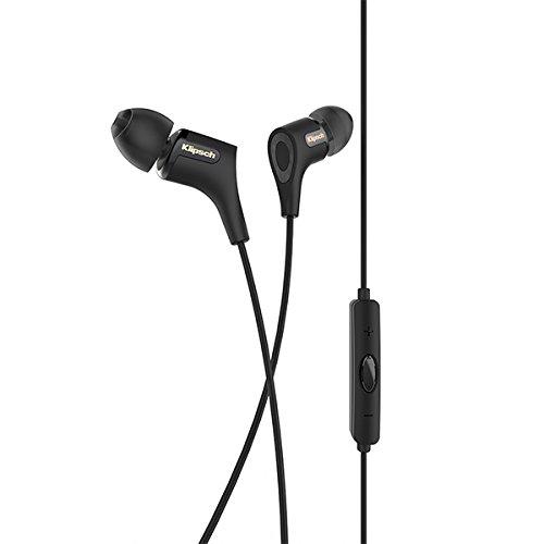 海外輸入ヘッドホン ヘッドフォン イヤホン 海外 輸入 KLRFR6I113 Klipsch In-Ear Earphone Reference R6i II (BLACK)【Japan Domestic genuine products】海外輸入ヘッドホン ヘッドフォン イヤホン 海外 輸入 KLRFR6I113
