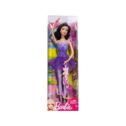 人気アイテム バービー バービー人形 ファンタジー Tu 人魚 マーメイド W2923 Black Barbie Fairytale Magic ファンタジー Black Hair Ballarina in Purple Tu Tu Dollバービー バービー人形 ファンタジー 人魚 マーメイド W2923, 憧れ:22d59b94 --- canoncity.azurewebsites.net