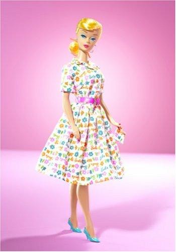 バービー バービー人形 バービーコレクター コレクタブルバービー プラチナレーベル K9141 Barbie Doll Learns To Cook (Gold Label) - Blondeバービー バービー人形 バービーコレクター コレクタブルバービー プラチナレーベル K9141