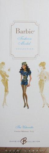 バービー バービー人形 コレクション ファッションモデル ハリウッドムービースター Silkstone The Usherette BARBIE Doll Fashion Model Collection GOLD Label (2007)バービー バービー人形 コレクション ファッションモデル ハリウッドムービースター