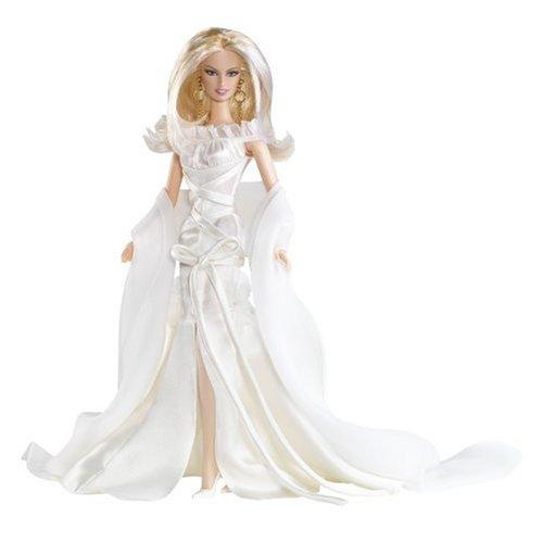 バービー バービー人形 バービーコレクター コレクタブルバービー プラチナレーベル J3950 Barbie Collector Platinum Label: White Chocolate Obsessionバービー バービー人形 バービーコレクター コレクタブルバービー プラチナレーベル J3950