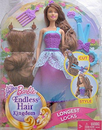 見事な バービー 人魚 バービー人形 ファンタジー ファンタジー 人魚 マーメイド DOLL Barbie ENDLESS HAIR KINGDOM Longest Locks TERESA DOLL w EXTRA HAIR, Pair of Scissors & MORE (2015)バービー バービー人形 ファンタジー 人魚 マーメイド, 戸田村:05e05f50 --- canoncity.azurewebsites.net