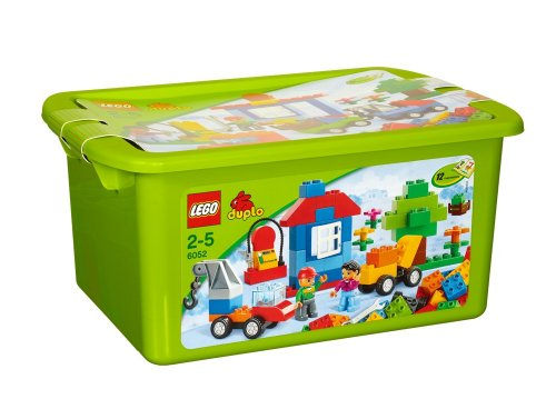 レゴ デュプロ 6052 My First LEGO Duplo Vehicleレゴ デュプロ 6052