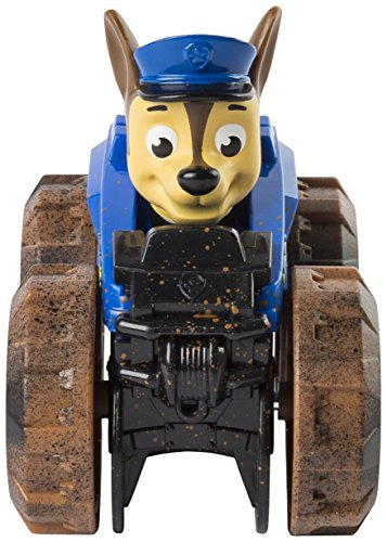 パウパトロール アメリカ直輸入 英語 バイリンガル育児 おもちゃ 20087750 Paw Patrol ? Rescue Racer ? Chase's Monster Truckパウパトロール アメリカ直輸入 英語 バイリンガル育児 おもちゃ 20087750