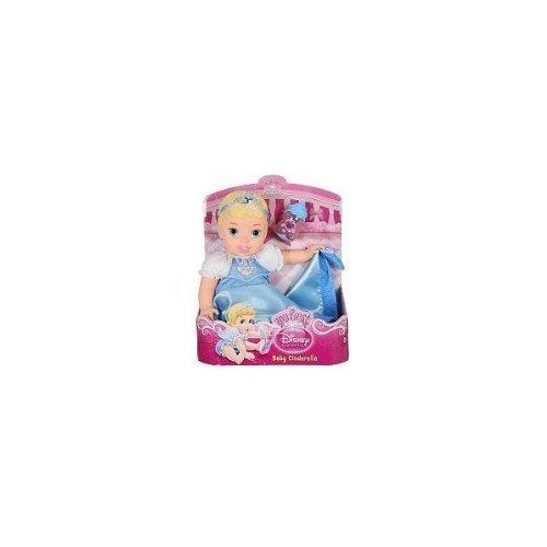 シンデレラ ディズニープリンセス 【送料無料】Disney My First Baby Cinderellaシンデレラ ディズニープリンセス