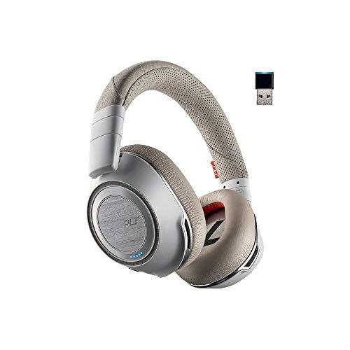 海外輸入ヘッドホン ヘッドフォン イヤホン 海外 輸入 208769-02 Plantronics Voyager 8200 UC Stereo Bluetooth Headset with Active Noise Canceling海外輸入ヘッドホン ヘッドフォン イヤホン 海外 輸入 208769-02