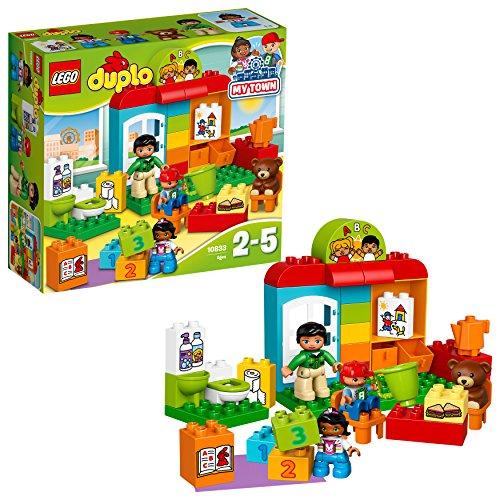 レゴ デュプロ 10833 Lego - Duplo - 10833 - Preschoolレゴ デュプロ 10833