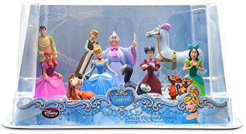 シンデレラ ディズニープリンセス Cinderella Disney Deluxe Playsetシンデレラ ディズニープリンセス