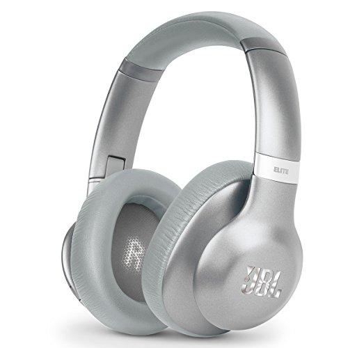海外輸入ヘッドホン ヘッドフォン イヤホン 海外 輸入 JBLV750NXTSIL JBL Everest 750 Silver Over-Ear Wireless Bluetooth Headphones (Silver)海外輸入ヘッドホン ヘッドフォン イヤホン 海外 輸入 JBLV750NXTSIL