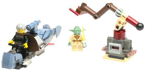 レゴ スターウォーズ 7103 【送料無料】LEGO Star Wars: Jedi Duel (7103)レゴ スターウォーズ 7103