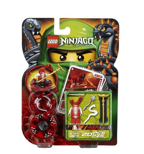 レゴ ニンジャゴー 4653934 LEGO Ninjago 9571 Fangdamレゴ ニンジャゴー 4653934