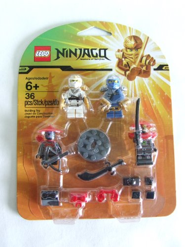 レゴ ニンジャゴー 850632 LEGO Ninjago Minifigure Accessory Pack 850632 - New releaseレゴ ニンジャゴー 850632