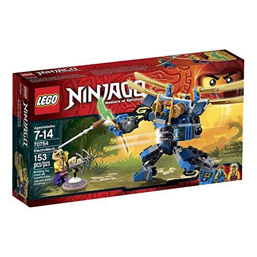 レゴ ニンジャゴー 6099876 LEGO Ninjago ElectroMech Toyレゴ ニンジャゴー 6099876