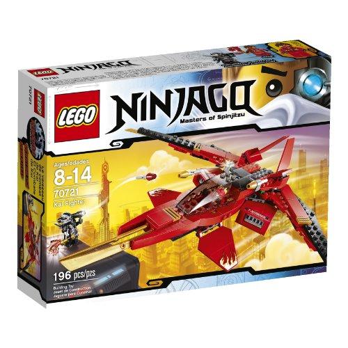 レゴ ニンジャゴー 6060915 LEGO Ninjago 70721 Kai Fighter Toyレゴ ニンジャゴー 6060915