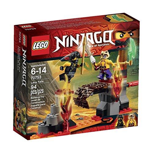 レゴ ニンジャゴー 6099874 【送料無料】Lego Ninjago Lava Falls Toyレゴ ニンジャゴー 6099874