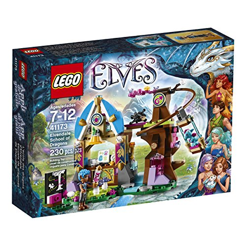 レゴ エルフ 6136980 LEGO Elves Elvendale School of Dragons 41173レゴ エルフ 6136980
