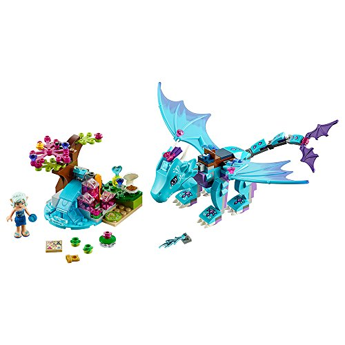 レゴ エルフ 6136977 LEGO Elves The Water Dragon Adventure 41172レゴ エルフ 6136977
