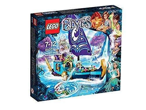 レゴ エルフ 41073 LEGO Elves 41073 Naida's Epic Adventure Shipレゴ エルフ 41073