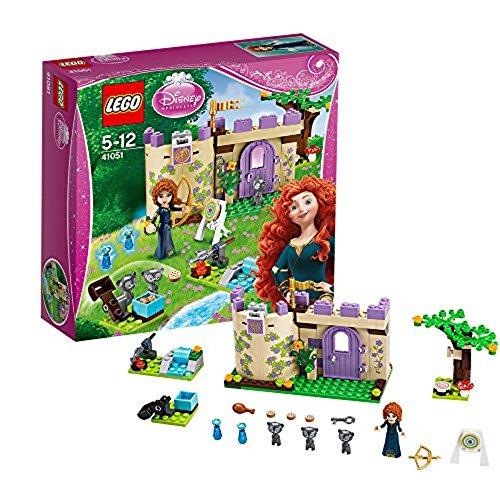 レゴ ディズニープリンセス 41051 【送料無料】LEGO Disney Princess Merida's Highland Games 41051レゴ ディズニープリンセス 41051