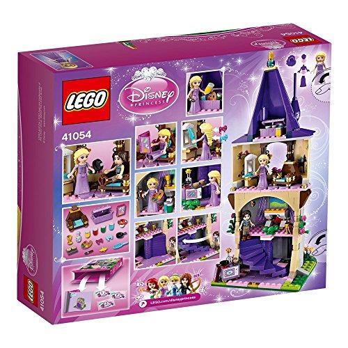 レゴ ディズニープリンセス 41054 【送料無料】LEGO DUPLO Disney Rapunzel's Creativity Tower w/ Two Minifigures | 41054レゴ ディズニープリンセス 41054