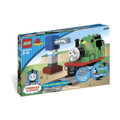 レゴ デュプロ 5556 LEGO Duplo Thomas & Friends - Percy at The Water Towerレゴ デュプロ 5556
