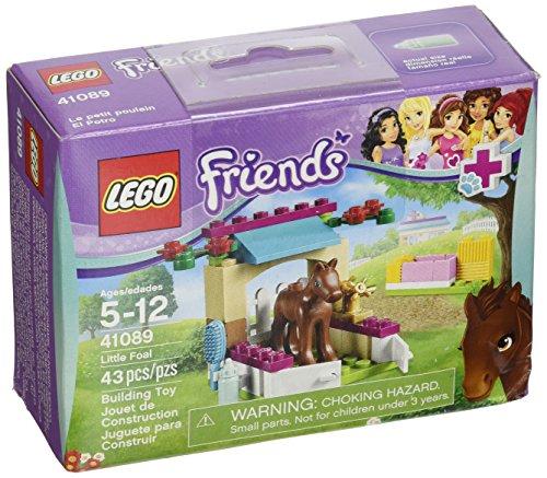 レゴ フレンズ 6099635 LEGO Friends 41089 Little Foalレゴ フレンズ 6099635, フナハシムラ 20f8140f