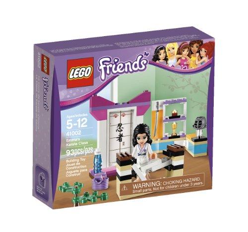 レゴ フレンズ 6024565 LEGO Friends Emma Karate Class 41002レゴ フレンズ 6024565