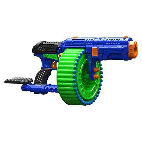 ダートゾーン ブラスター アメリカ 直輸入 ダーツ Dart Zone Magnum Superdrum Blasterダートゾーン ブラスター アメリカ 直輸入 ダーツ