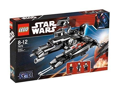 レゴ スターウォーズ 169232 【送料無料】LEGO Star Wars Rogue Shadowレゴ スターウォーズ 169232