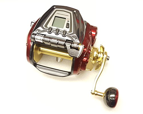 リール Daiwa ダイワ 釣り道具 フィッシング Daiwa Seaborg SB1200MJ Fishing Reelリール Daiwa ダイワ 釣り道具 フィッシング