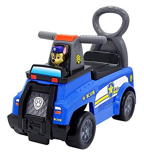 パウパトロール アメリカ直輸入 英語 バイリンガル育児 おもちゃ 41872 【送料無料】Paw Patrol Chase Cruiser Ride-On Vehicleパウパトロール アメリカ直輸入 英語 バイリンガル育児 おもちゃ 41872
