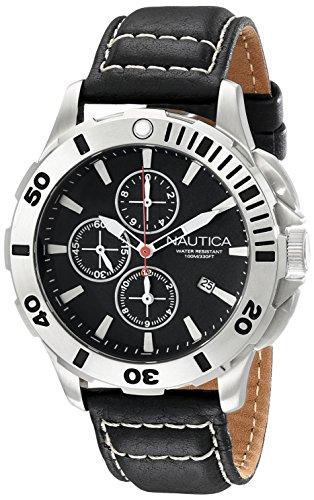 ノーティカ 腕時計 メンズ N18641G 【送料無料】Nautica Men's N18641G Bfd 101