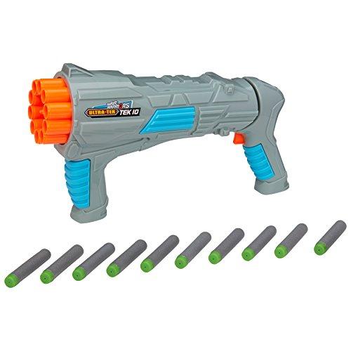 バズビー ブラスター アメリカ 直輸入 ソフトダーツ 67703 Air Warriors Ultra-Tek Protector foam dart blaster by Buzz Bee Toysバズビー ブラスター アメリカ 直輸入 ソフトダーツ 67703