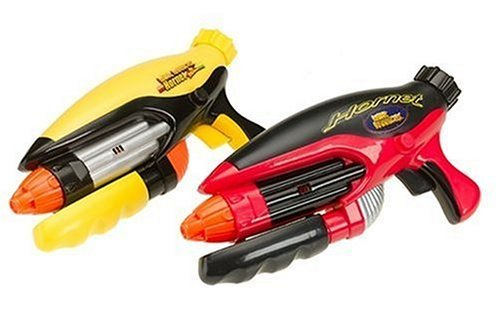 バズビー 水鉄砲 アメリカ 直輸入 ウォーターガン Splash Gear Water Warriors - Hornet (2 Pack) by Buzz Beeバズビー 水鉄砲 アメリカ 直輸入 ウォーターガン